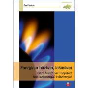 Energia a házban, lakásban