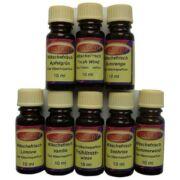 Mosóparfüm (citrom,10ml)