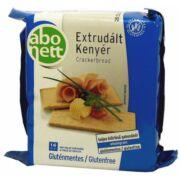 Abonett extrudált kenyér (gluténmentes)