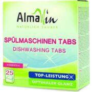 AlmaWin Öko gépi mosogatószer tabletta
