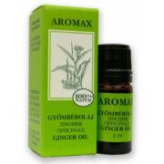 Aromax illóolaj (gyömbér)