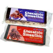 Belga csokoládés gabonaszelet
