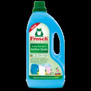Frosch mosószer aktív szódával 1,5l