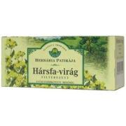 Hársfavirágzat filteres tea, Herbária