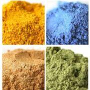 Kozmetikai pigment
