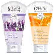 Lavera Body Spa tusfürdő