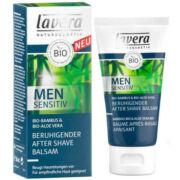Lavera Men Sensitive borotválkozás utáni balzsam
