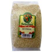 Quinoa bio, Naturfood