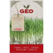 Tönkölybúza csíráztatásra bio, Geo
