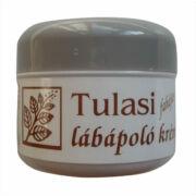 Tulasi lábápoló krém (fahéj)