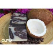 Pálmaolaj mentes szappan, Olivia (kókuszos csokoládé)
