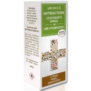 Légfrissítő spray Aromax (citrom-fahéj-szegfűszeg)