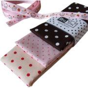 Textil zsebkendő 3 db-os, BlessYou (Gyerek-Miss Muffin)