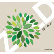 A Zöld 35 színe