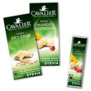Belga fehércsoki steviával, Cavalier