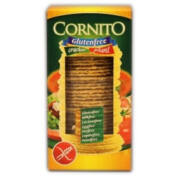 Cornito gluténmentes ostya (pikáns)