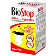 Darázs- és légycsapda BioStop