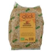 Barna rizs Basmati bio, Glück