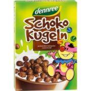 Csokigolyók, Dennree