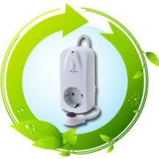 Energiatakarékos tv konnektor (standby killer)