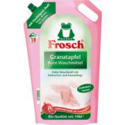 Frosch gránátalmás mosószer