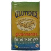 Fehérkenyér sütőkeverék, Glutenix