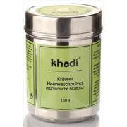 Hajpor, Khadi