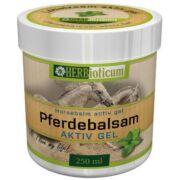 Lóbalzsam, Herbioticum