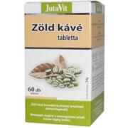 Zöldkávé és króm tabletta, Jutavit