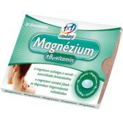 Magnézium tabletta (30db)