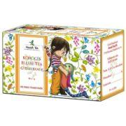Köhögés elleni tea gyerekeknek, Mecsek
