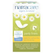 Natracare tisztasági betét (légáteresztő)
