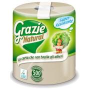 Öko papírtörlő, Grazie (500lap)