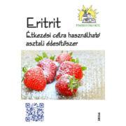 Eritrit asztali édesítőszer, Piszkei öko