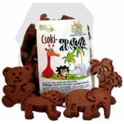 Bio csoki - zoo sütemény, Piszkei öko