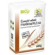 Bio panírmorzsa, Piszkei öko (élesztő nélküli)