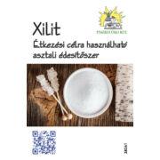 Xilit asztali édesítőszer, Piszkei öko
