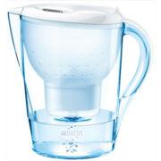 Vízszűrő kancsó Brita Marella XL (fehér)