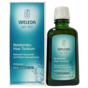 Revitalizáló hajszesz, Weleda