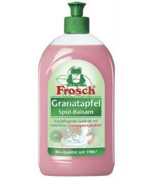 Frosch mosogatószer balzsam 500ml (gránátalma)