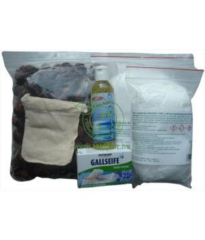 Mosódió mosó csomag mosóparfümmel (Extra)