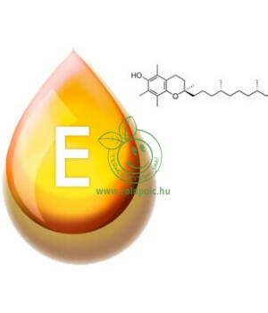 E-vitamin 10ml