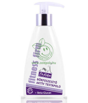 Dr. Kelen Fitness firm bőrfeszesítő (150ml)