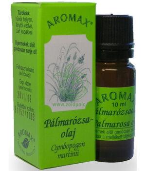Aromax illóolaj (pálmarózsa)
