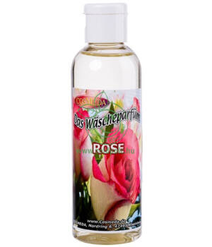 Mosóparfüm (rózsa,100ml)