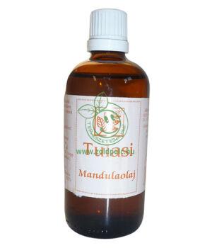 Mandulaolaj (100ml)