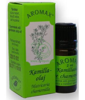 Aromax illóolaj (kamilla)