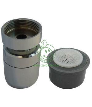 Víztakarékos gömbcsuklós perlátor (belső,3liter)