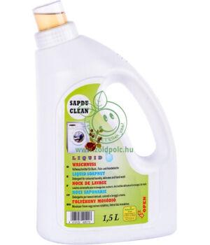 Sapdu folyékony mosódió (1,5l)