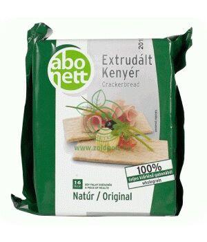 Abonett extrudált kenyér (natúr)